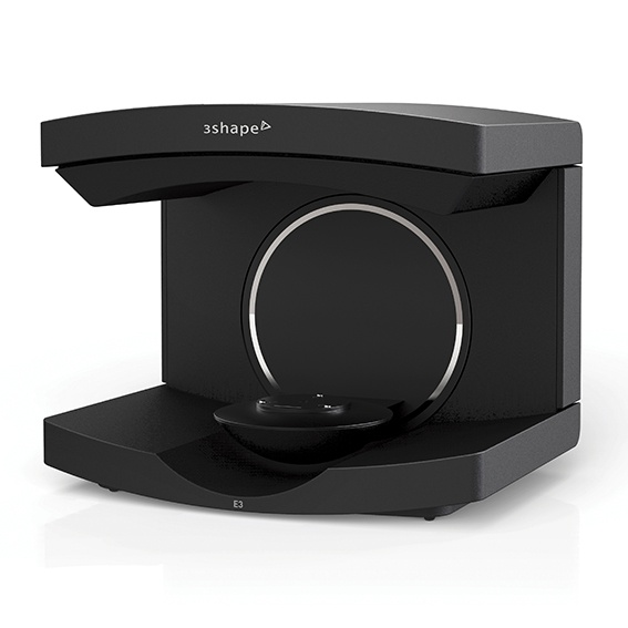 3Shape E3 3D-Scanner