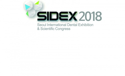 SIDEX 2018 Messe Vatech