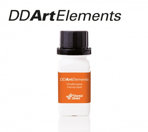 DD Art Elements