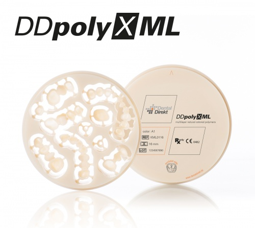 DD polyX ML Button