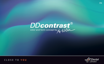 DD Contrast® quickguide