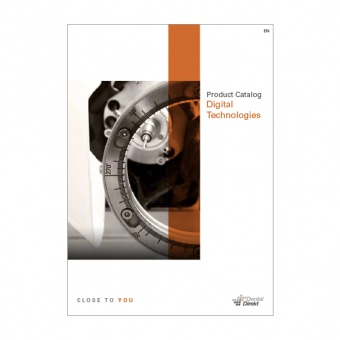 Catalog DD Digital Technologies