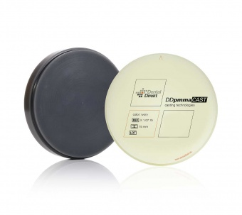 Dental Direkt WAX DD pmma CAST