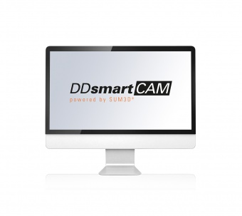 CAM Software DD smart CAM